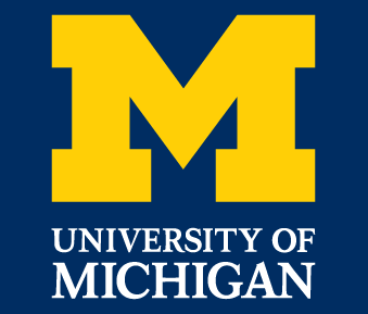 Coursework umich email