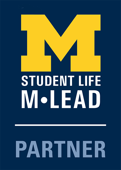 Logo for M•Lead Partner