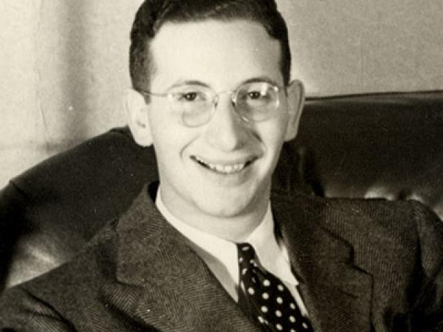 Edward Ginsberg