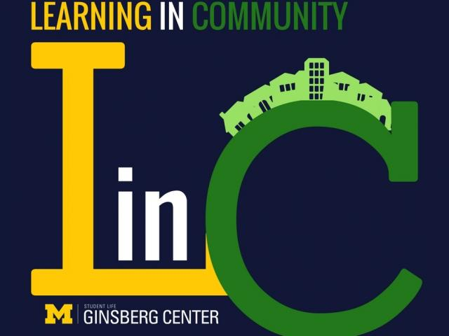 Learning in Community Logo
