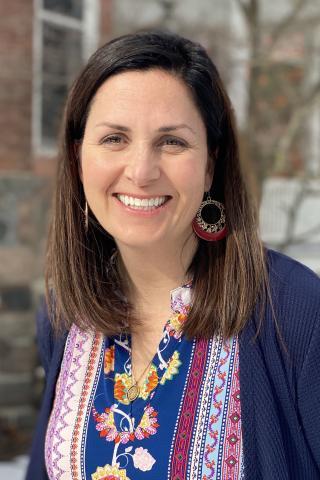 Erica Karfonta