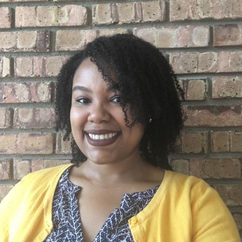 Amber Goodwin