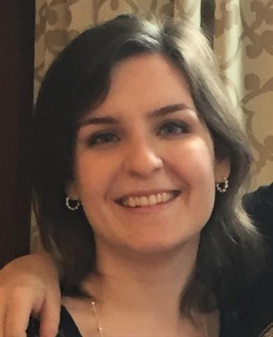 Danielle Norman, Graduate Assistant