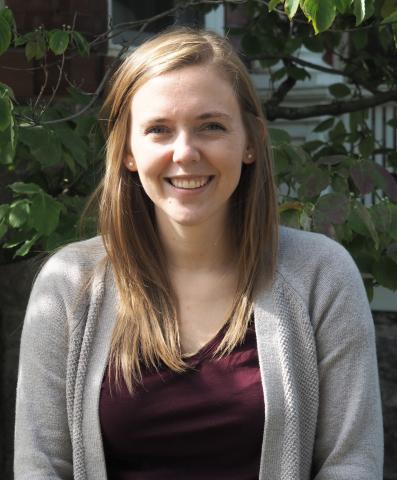 Megan Van Kooten
