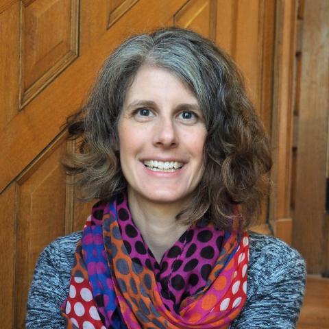 Sara Saylor