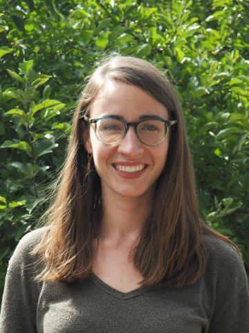 Katie Van Zanen