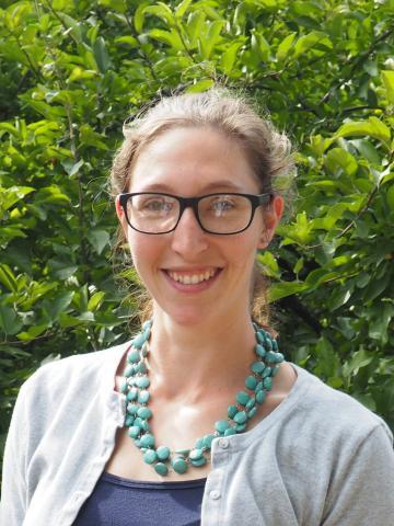 Elana Goldenkoff
