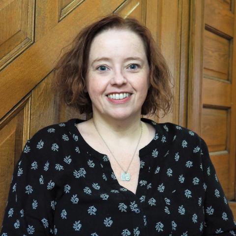 Julia Smillie