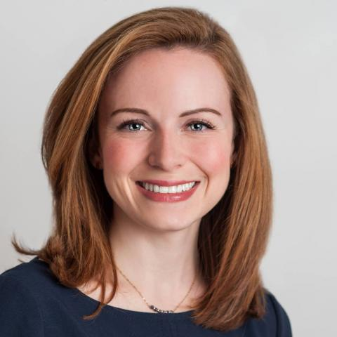 Lead for Democratic Engagement and the Big Ten Voting Challenge - Erin Byrnes
