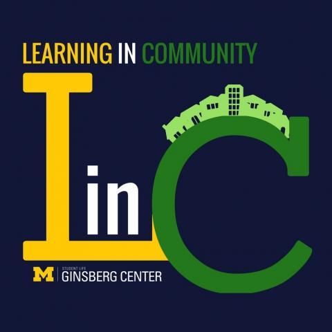 Learning in Community Logo