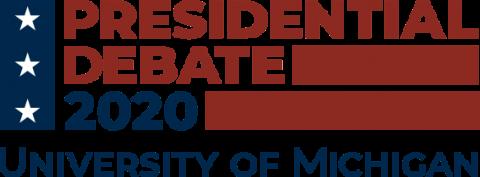 Debate 2020 Logo