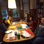 Ginsberg Center Literacy Training