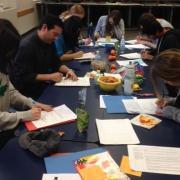 Ginsber Center Literacy Training