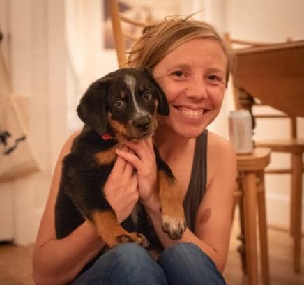 Student Engagement Coordinator - Alison Climes